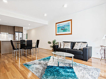 Property in NORTH COOGEE, 6/6 Brunswick Street