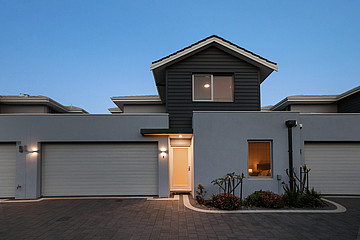 Property in NORTH COOGEE, 6/8 Socrates Parade