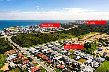 Property in COOGEE, 59 Galipo Loop