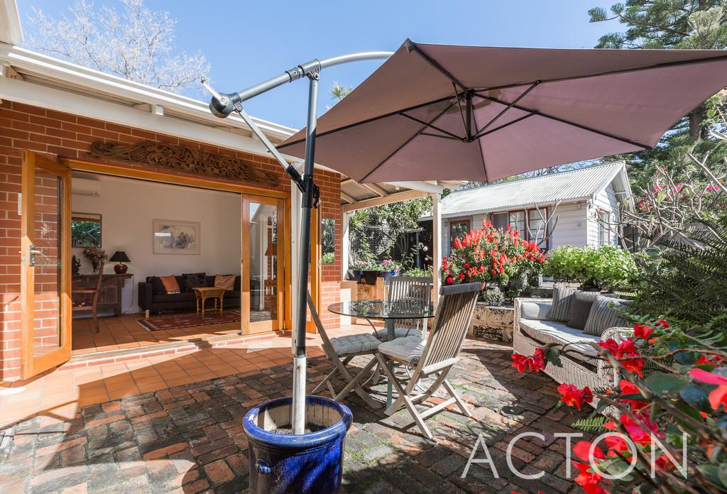179 Curtin Avenue Cottesloe - House For Sale - 21181925 - ACTON Cottesloe