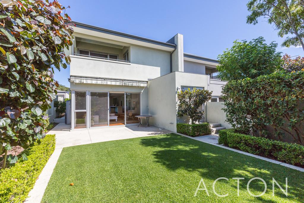 26A Griver Street Cottesloe - House For Sale - 20506404 - ACTON Cottesloe