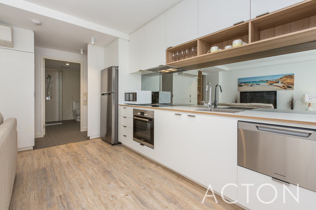 4/14 Lime Street North Fremantle - Apartment For Rent - 20425266 - ACTON Cottesloe