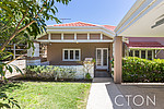 Property in COTTESLOE, 68 Eric Street