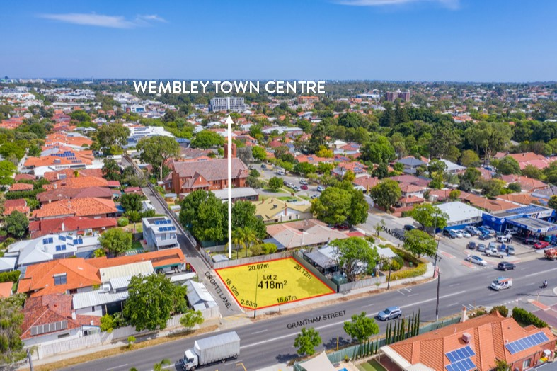 Wembley - Land For Sale - 20434131 - ACTON Dalkeith