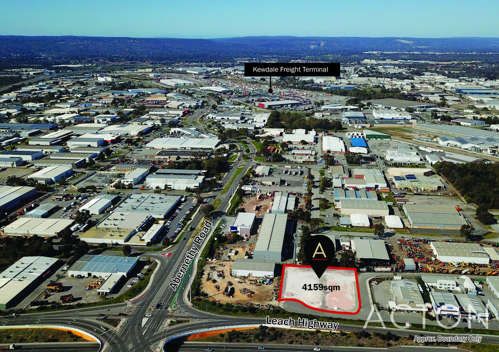 97 Leach Highway Kewdale - Land For Sale - 22294943 - ACTON Dalkeith