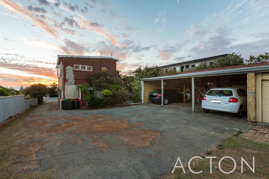 Lots 1-4/2 Gadsdon Street Cottesloe - Block Of Units For Sale - 20529746 - ACTON Dalkeith