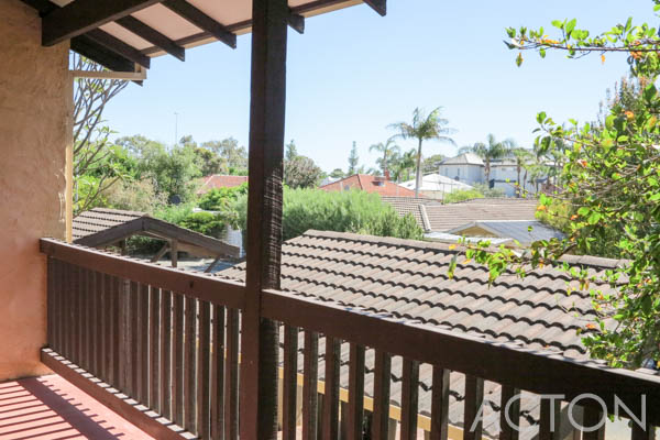 3/3 Tennivale Place North Perth - Townhouse For Rent - 10122415 - ACTON Cottesloe