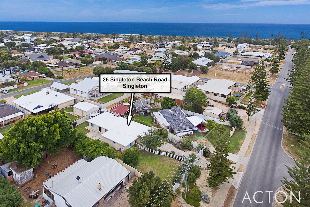 26 Singleton Beach Road Singleton - House For Sale - 20178094 - ACTON Mandurah