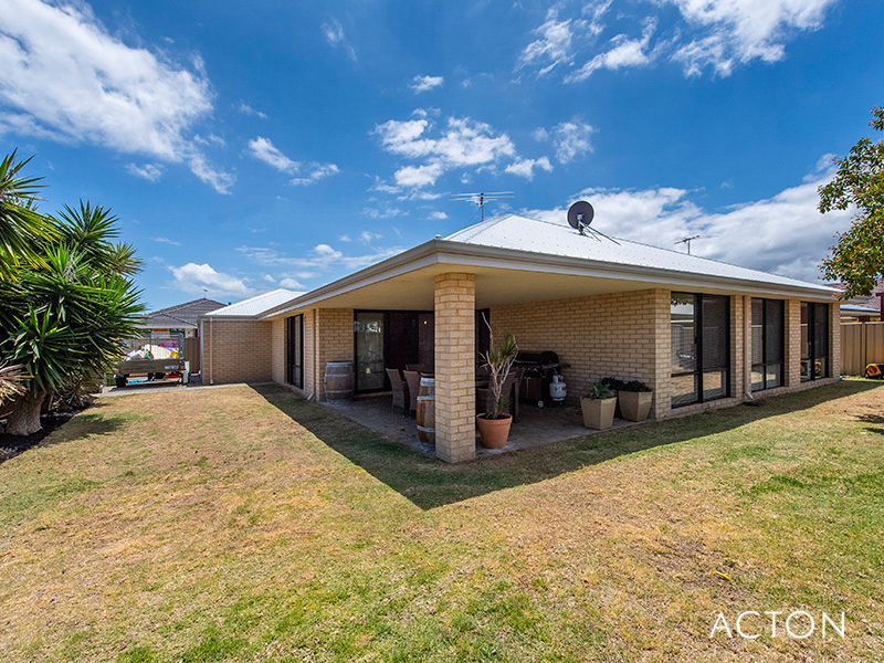 4 Wallaby Road Dawesville - House For Sale - 20077639