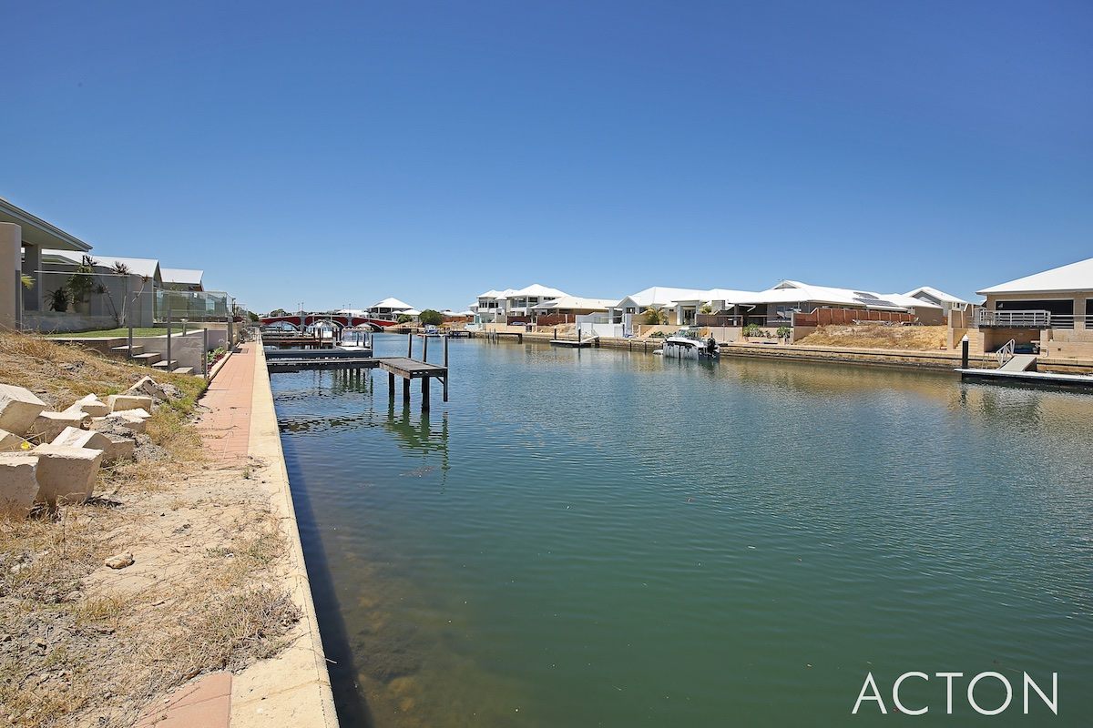 107 Waterlily Drive Dudley Park - Land For Sale - 20295040 - ACTON Mandurah