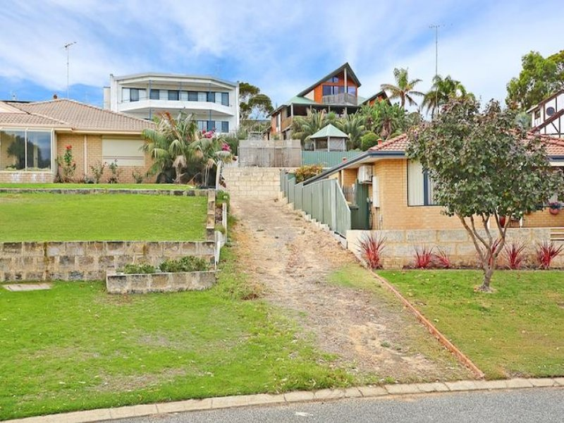 43A Portmarnock Circuit Halls Head - Land For Sale - 7059682 - ACTON Mandurah