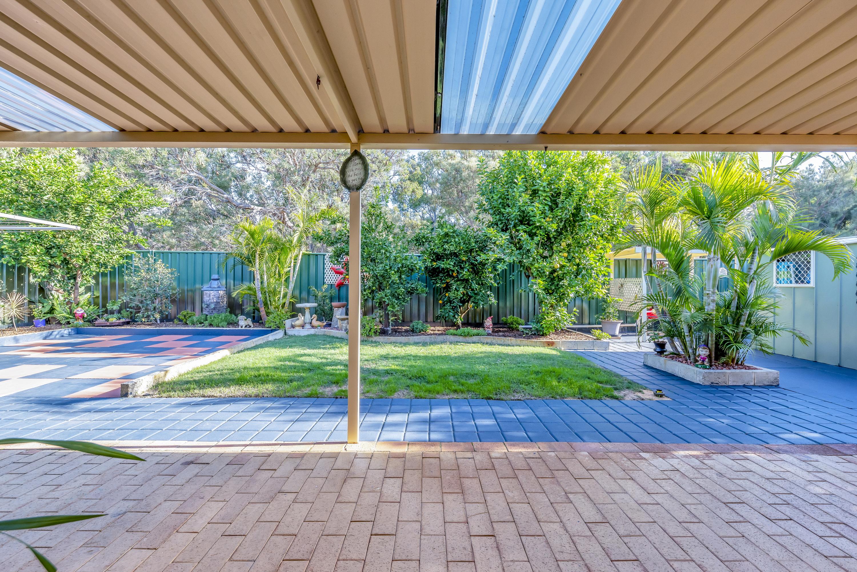 1/4 Wanbi Place Greenfields - Semi Detached For Sale - 23078037 - ACTON Mandurah
