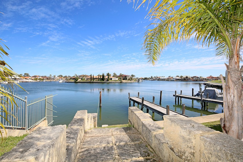 6/1 Waterside Drive Dudley Park - House For Rent - 10099159 - ACTON Mandurah