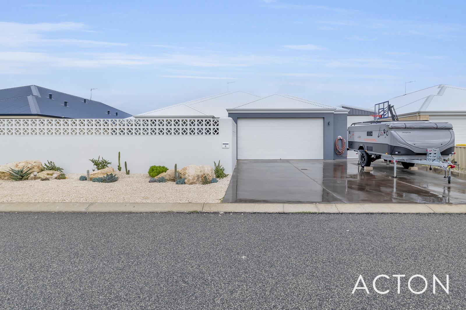 4 Highbury Brace Dawesville - House For Sale - 23230585 - ACTON Mandurah