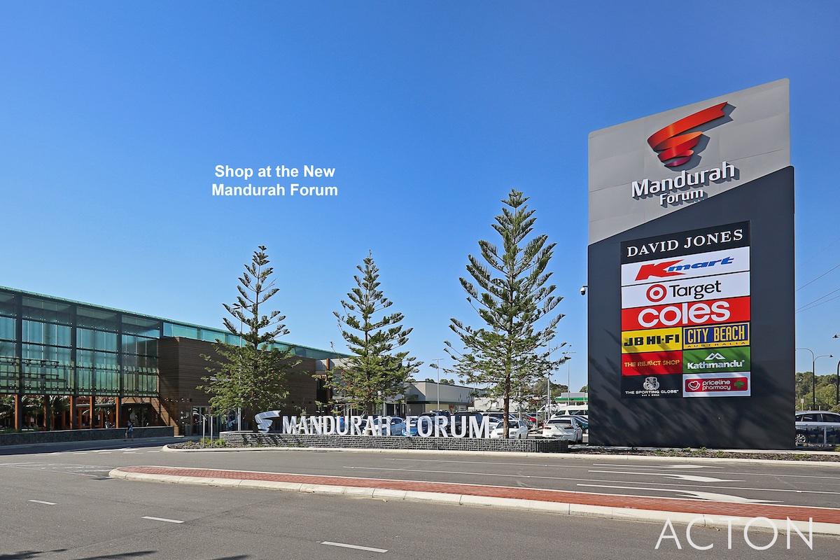 122 Red Road Parklands - Land For Sale - 20055298 - ACTON Mandurah