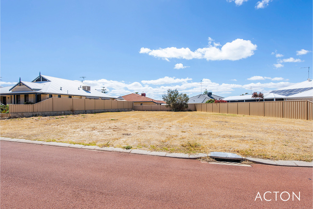 4 Devonshire Retreat Falcon - Land For Sale - 20182664 - ACTON Mandurah