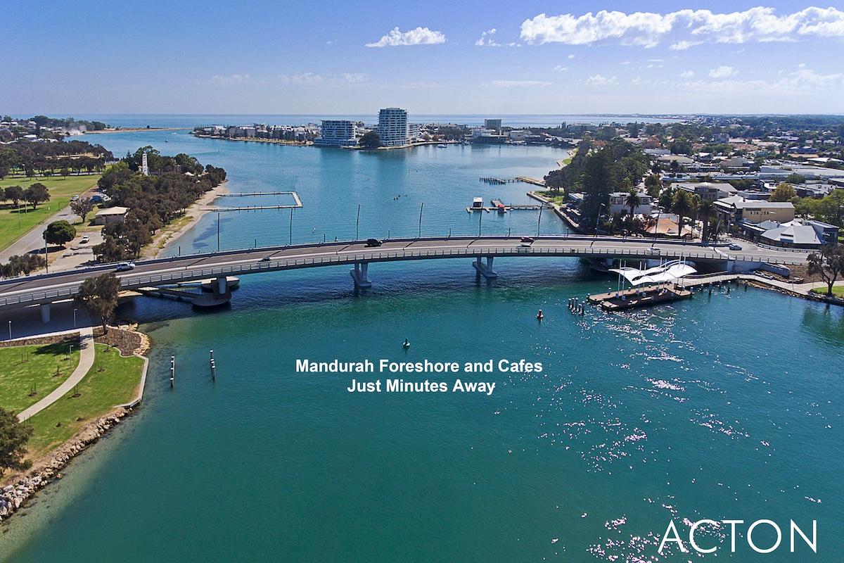 26 Boardwalk Blvd Halls Head - Land For Sale - 20816032 - ACTON Mandurah