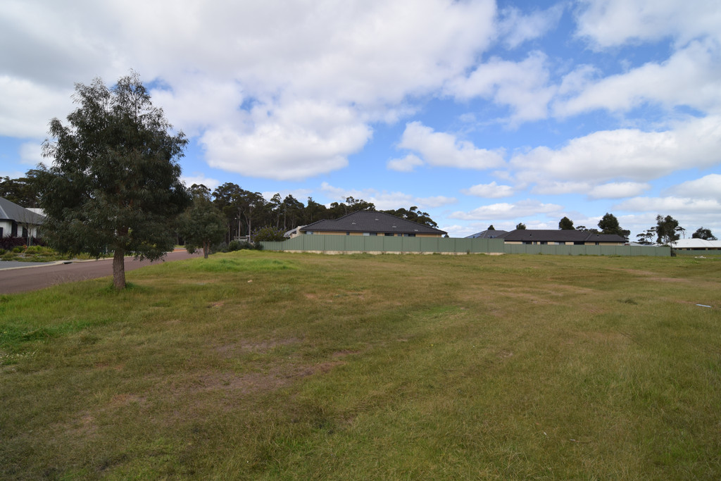 4 Sedge Way Margaret River - Land For Sale - 20353971 - ACTON South West (Margaret River)