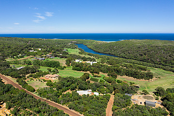 Property in MARGARET RIVER, 57 Wooditch Road