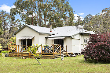 Property in MARGARET RIVER, 106 Gnarawary Road
