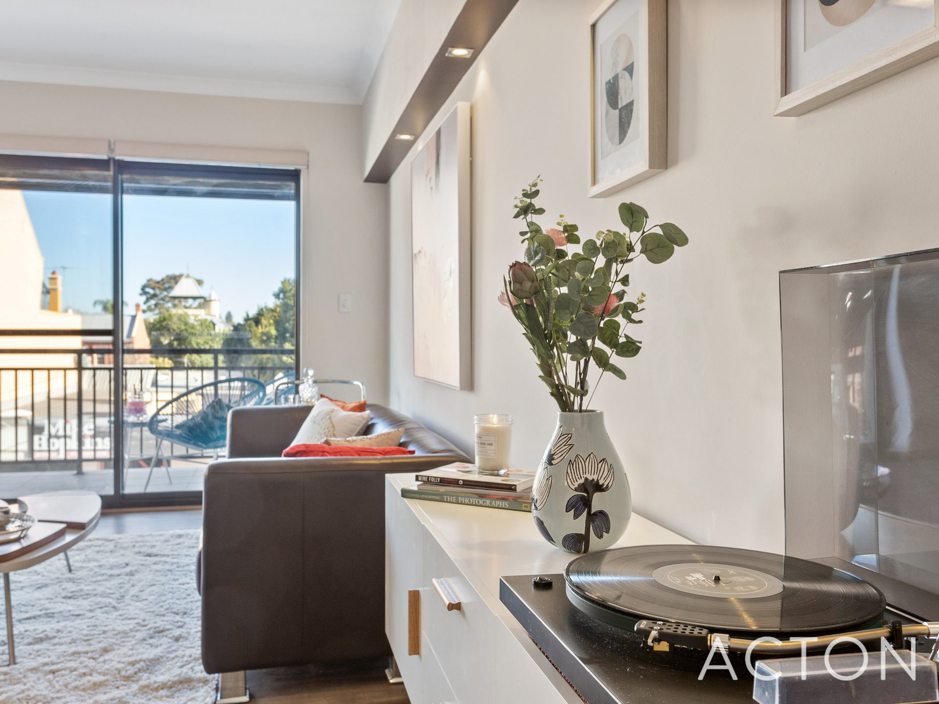32/250 Beaufort Street Perth - Apartment For Sale - 21108544 - ACTON Mount Lawley