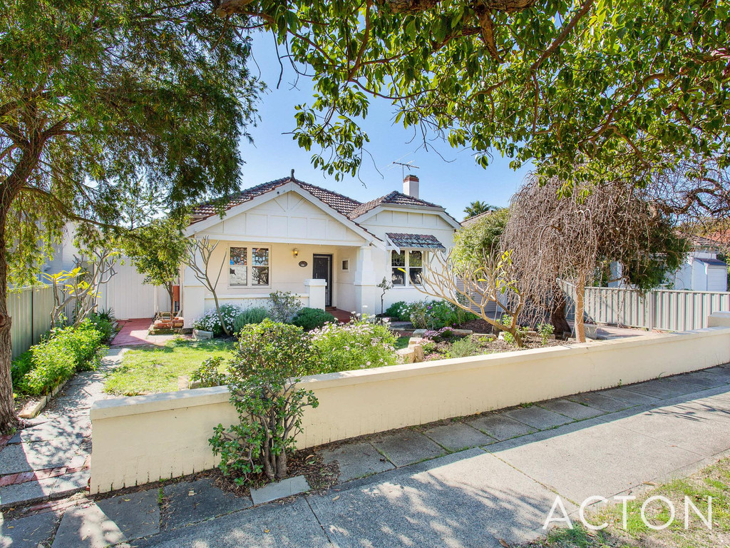 Inglewood - House For Sale - 21110765 - ACTON Mount Lawley