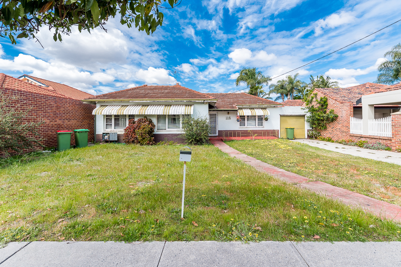 116 York Street Bedford - House For Sale - 22497758 - ACTON Mount Lawley