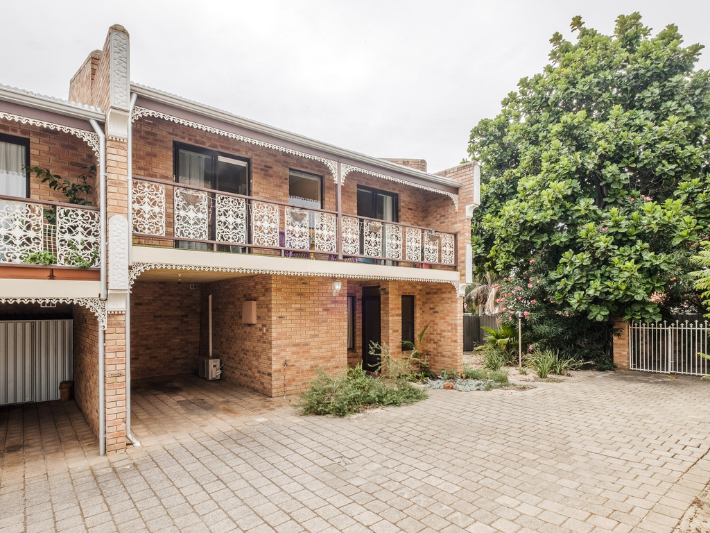 4/32 Sixth Ave Maylands - Townhouse For Rent - 18854159 - ACTON Mount Lawley