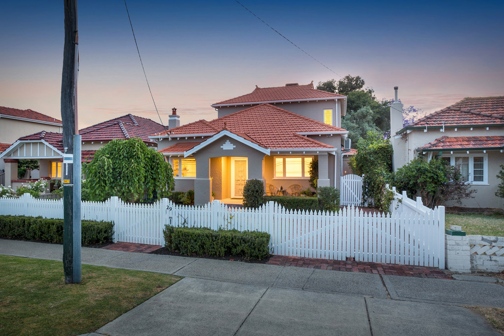 29 Nelson Street Inglewood - House For Sale - 20086857 - ACTON Mount Lawley