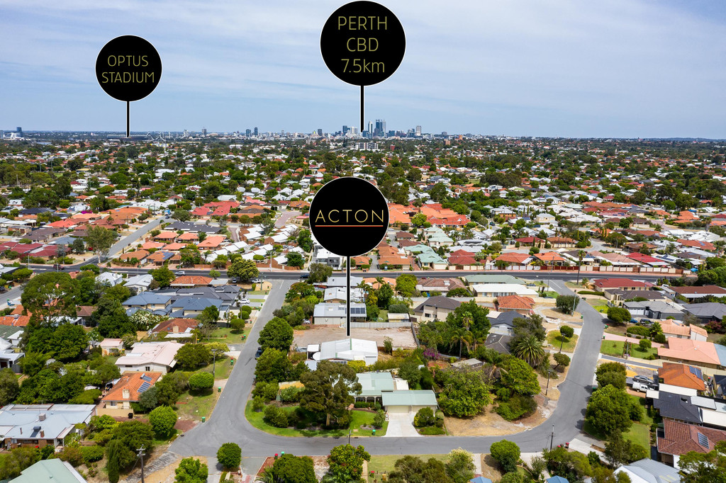7 Armada Street Bayswater - Land For Sale - 20460167 - ACTON Mount Lawley