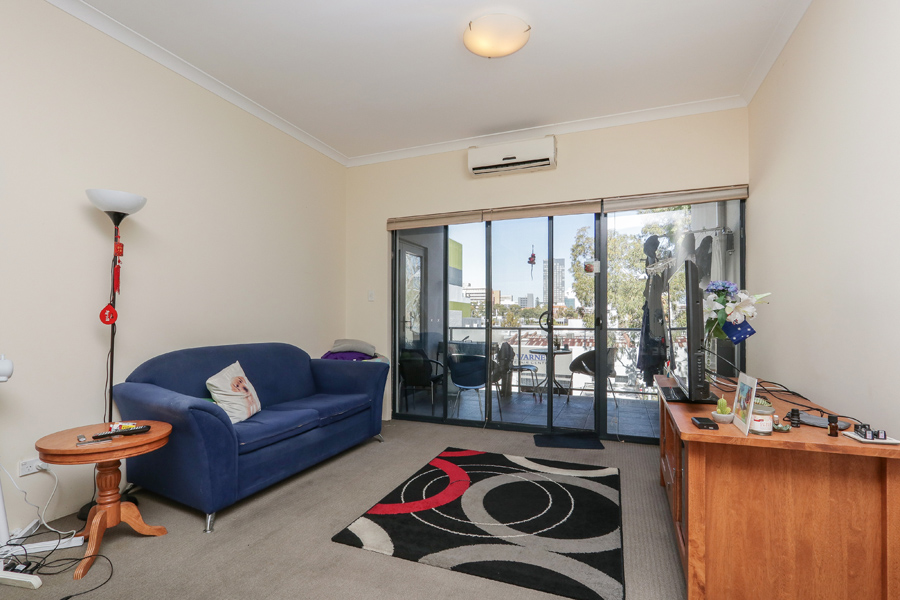 13/2 Pisconeri Street Perth - Apartment For Rent - 20665820 - ACTON Mount Lawley