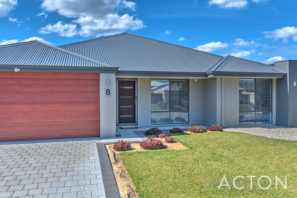 8 Fairgrounds Parkway Alkimos - House For Sale - 20620321 - ACTON North