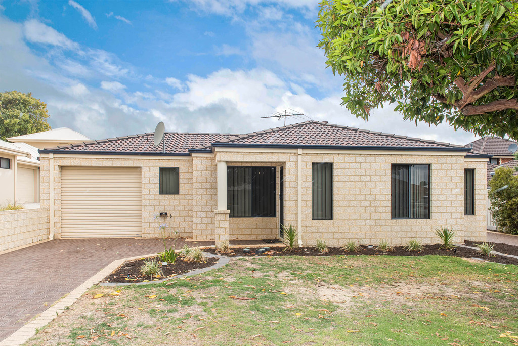 44A Chichester Way Nollamara - House For Rent - 20661809 - ACTON North