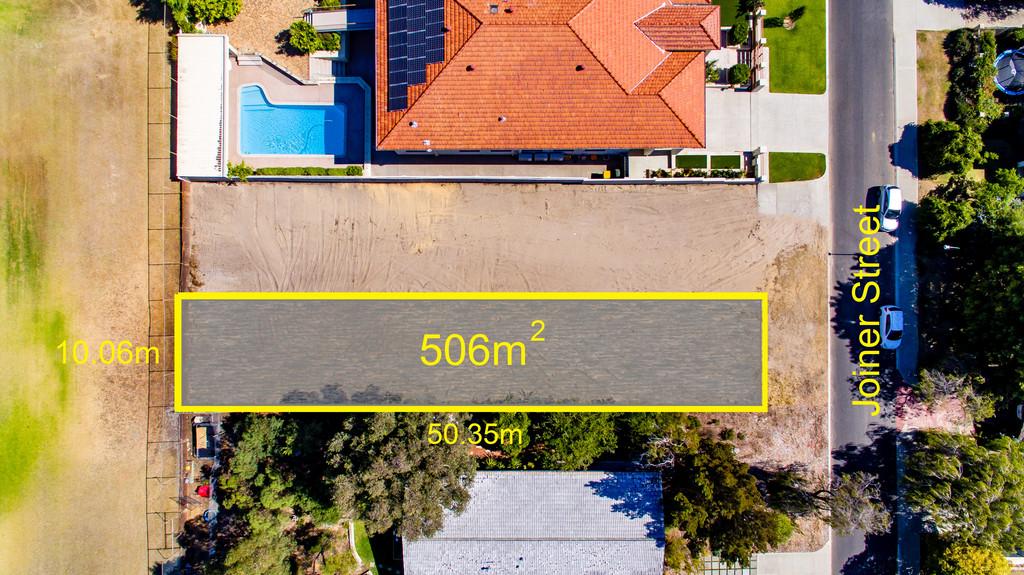41 Joiner Street Melville - Land For Sale - 20326496 - ACTON Applecross