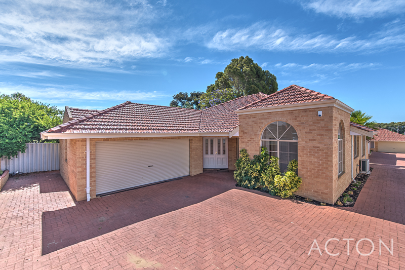 1/41 Aurelian Street Palmyra - House For Sale - 20085570 - ACTON Applecross