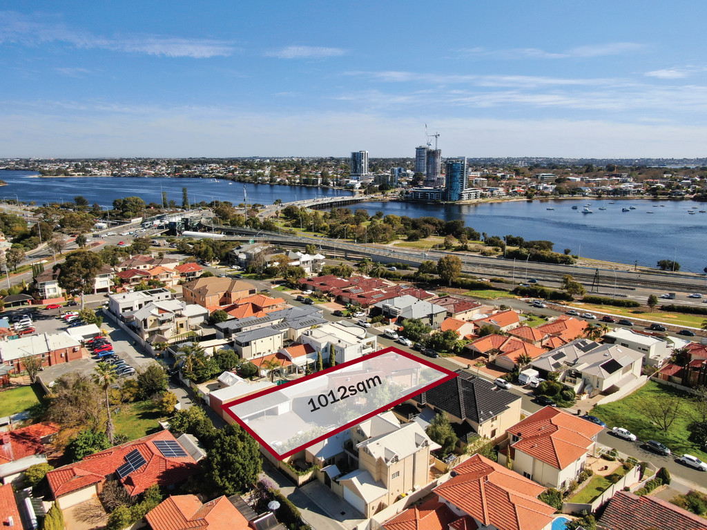 58 Leonora Street Como - Development Site For Sale - 21264877 - ACTON South