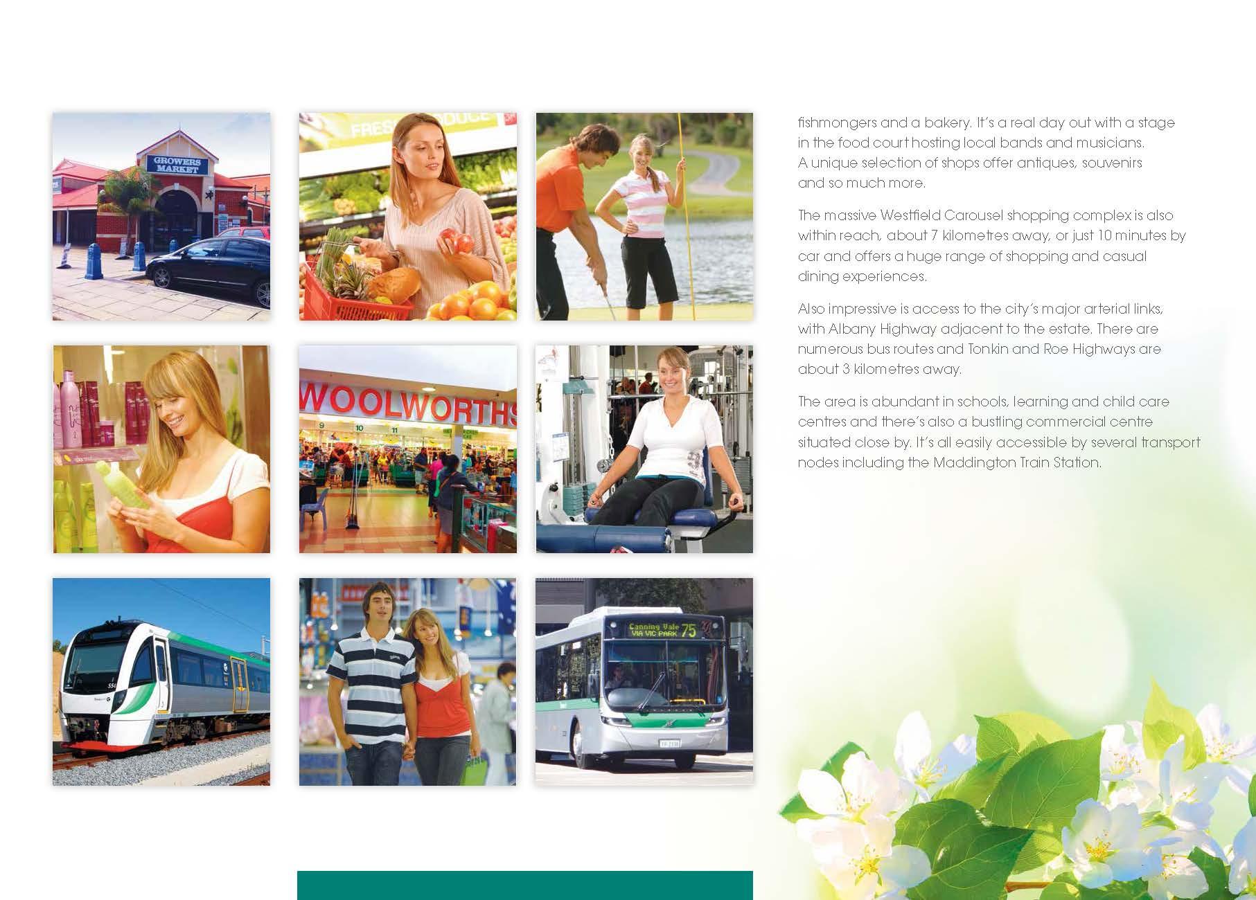 Lot 113 River Avenue Maddington - Land For Sale - 21590474 - Acton Fremantle
