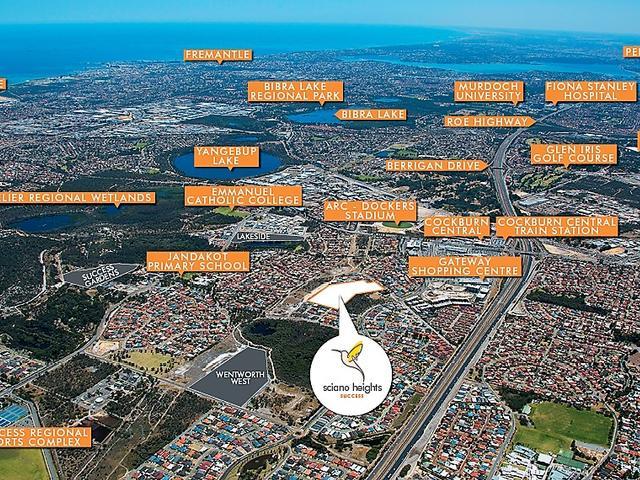Lot 747 Deptford Street Success - Land For Sale - 21599182 - Acton Fremantle