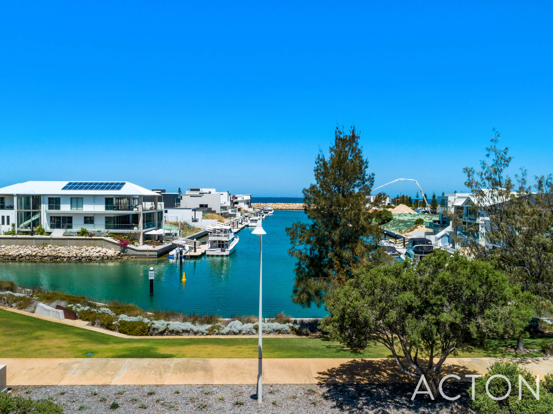 61 Caledonia Loop North Coogee - Land For Sale - 21196811 - Acton Fremantle