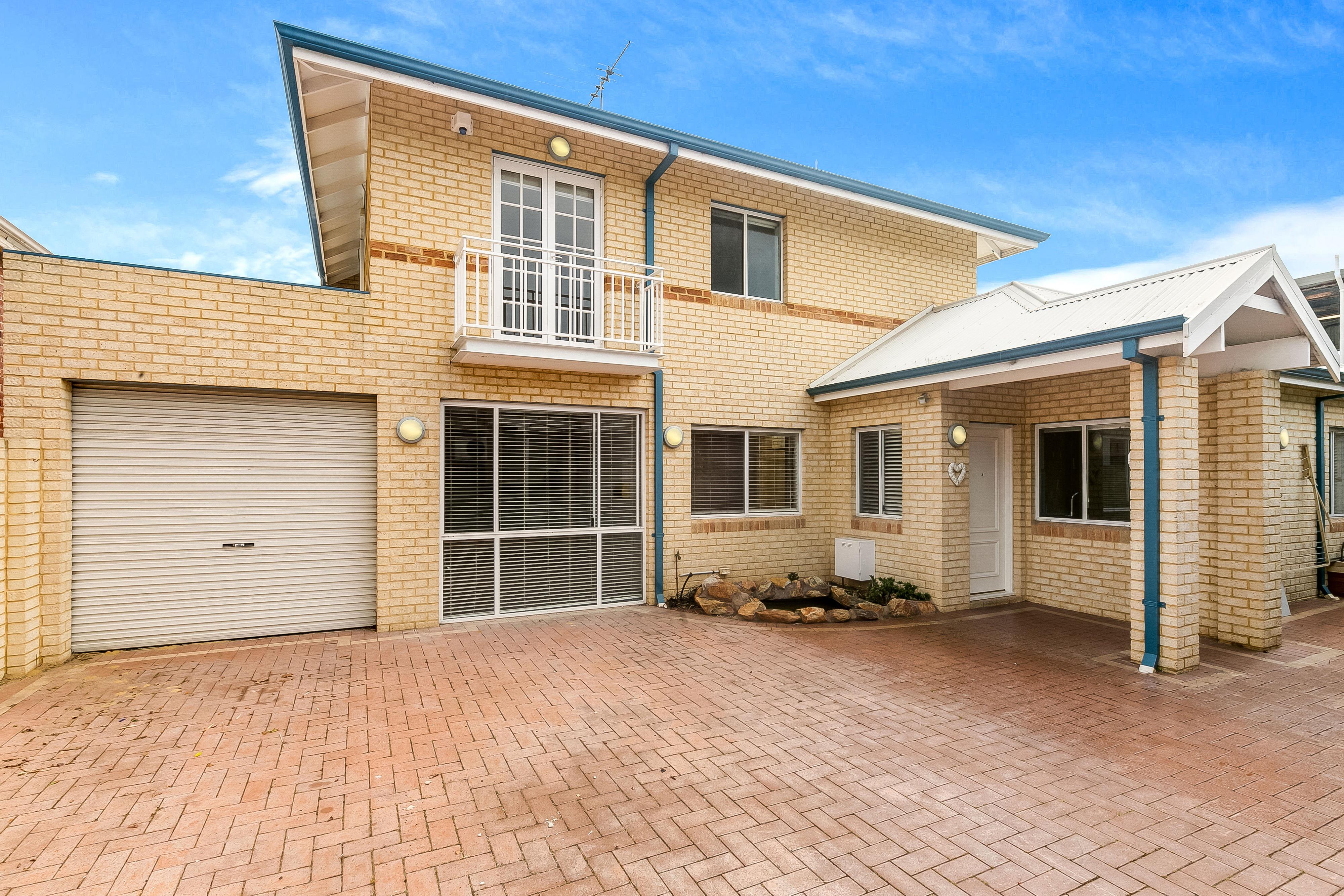 109B Hampton Road South Fremantle - Townhouse For Sale - 23275477 - ACTON Projects