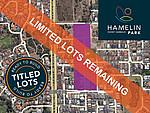 Property in SECRET HARBOUR, Estate - Hamelin Park