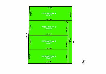 Property in BECKENHAM, Lot 1/5 Honey Place