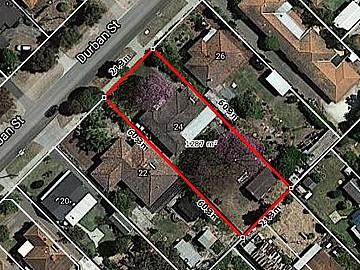 Property in BELMONT, 24 Durban Street