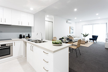 Property in SOUTH PERTH, 4/1 Stone Street
