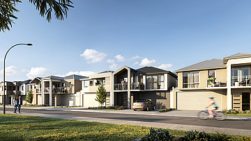 Property in CANNING VALE, Lot 112 Daffodil Road