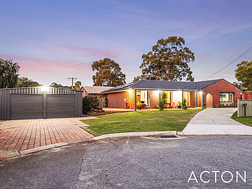 Property in GOSNELLS, 11 Platte Court