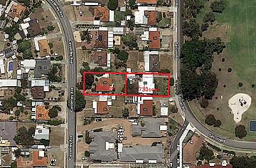 Property in GIRRAWHEEN, 32 Salcott Road