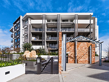 Property in SUBIACO, Display Viridian Wembley Court