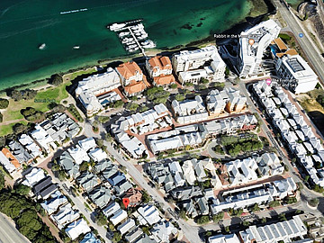 Property in NORTH FREMANTLE, 6A Bruce Street