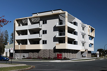 Property in SOUTH PERTH